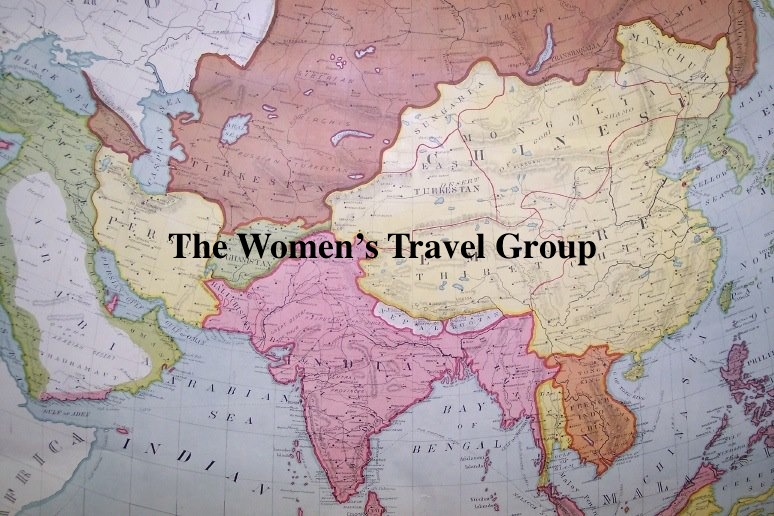 Senior Women:the Outcasts of Travel Media