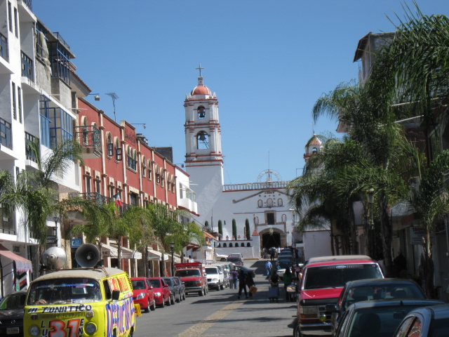 Budget Botox celebration treat in Mexico