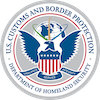 Customs and Border Control official site. Look carefully at sites before you click.